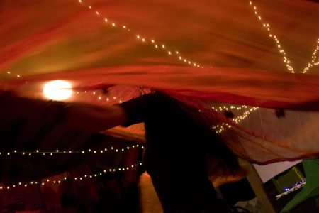 Camille Verrier - Danse indienne