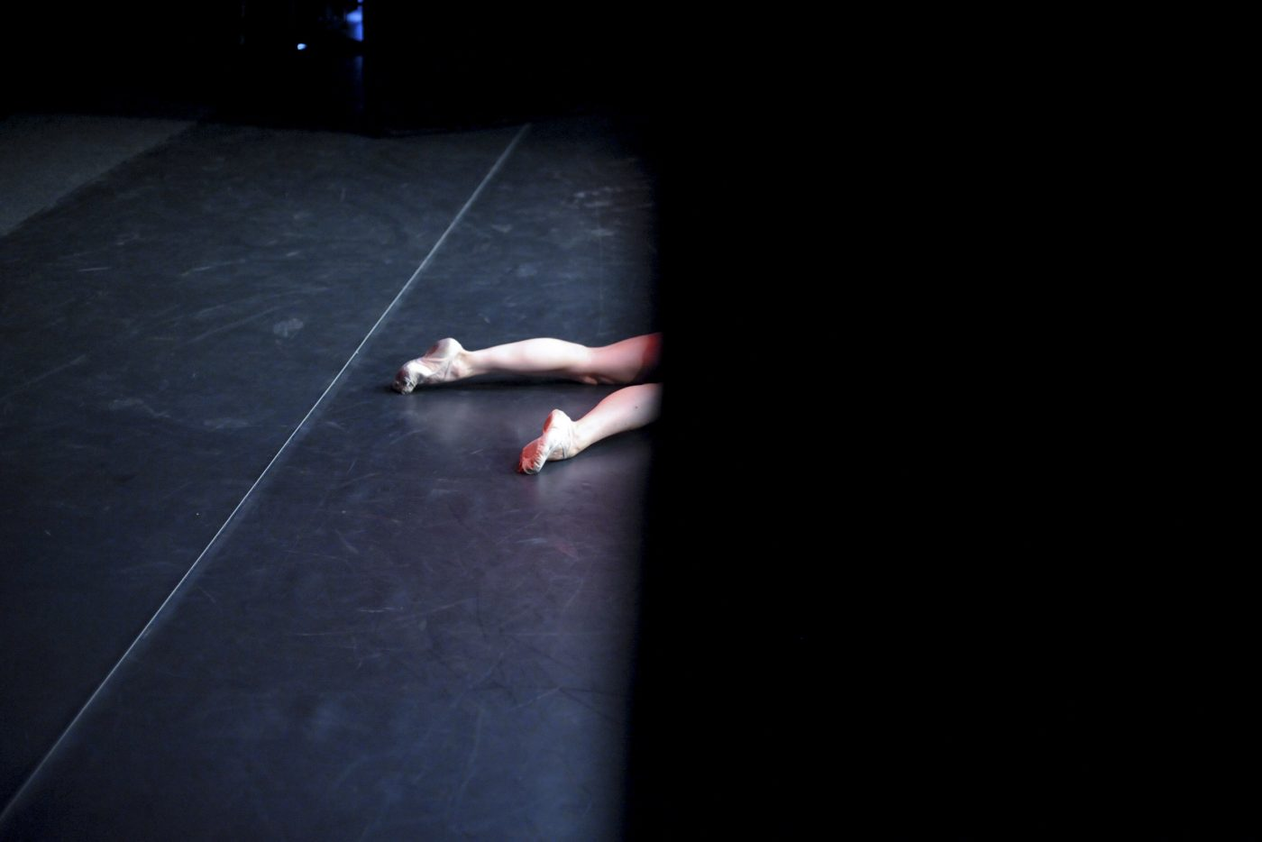 Camille Verrier - Intrigue